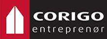 Corigo-logo Netcam hjem