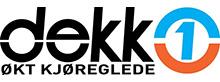 Dekk1-logo Netcam hjem