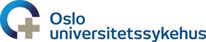 Oslo-Universitetssykehus