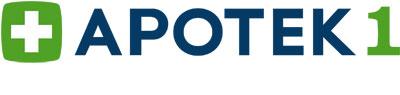 Apotek1-logo