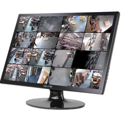 Netcam overvåkning skjerm