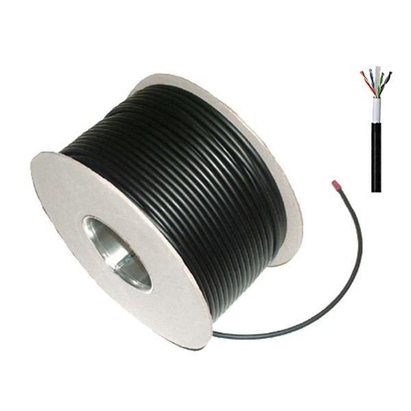 CAT6 100M kabel