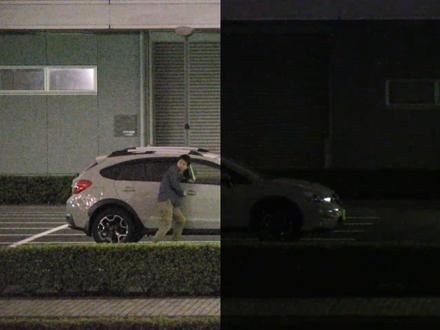 Netcam kameraovervåkning lysfølsomt kamera