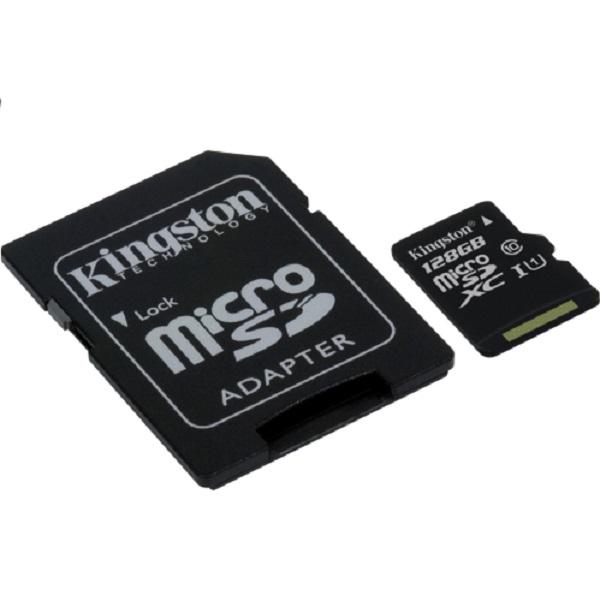 Netcam-SD-kort