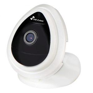 Netcam Wi-Fi-kamera