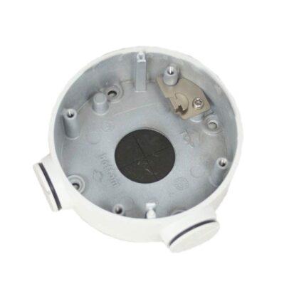 Netcam koblingsboks til bulletkamera DS-1260ZJ