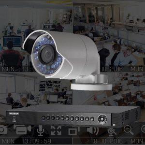 Netcam PK-HTB22F-x pakke