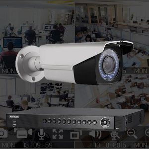 Netcam PK-HTB24VMH-x pakke