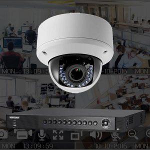 Netcam PK-HTD24VMH-x pakke