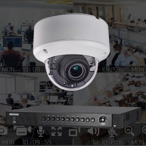 Netcam PK-TVD31-VM-x pakke
