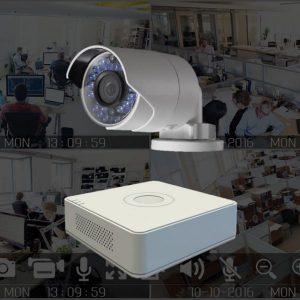 Netcam PKIP-IPX-21F-1-4 pakke