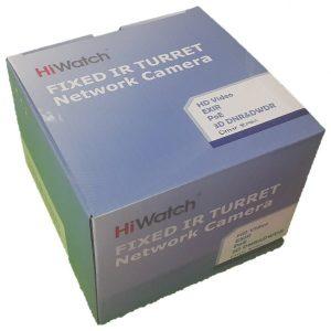 Netcam overvåkning HiWatch DS-I113