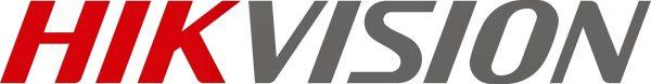 Hikvision logo Netcam