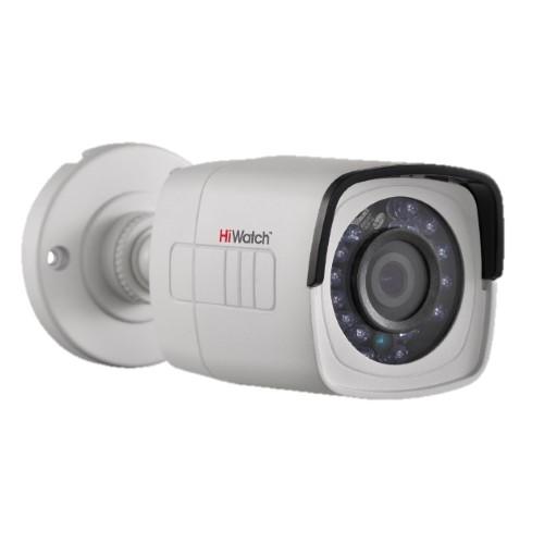 Netcam overvåkning HD-TVI DS-T100