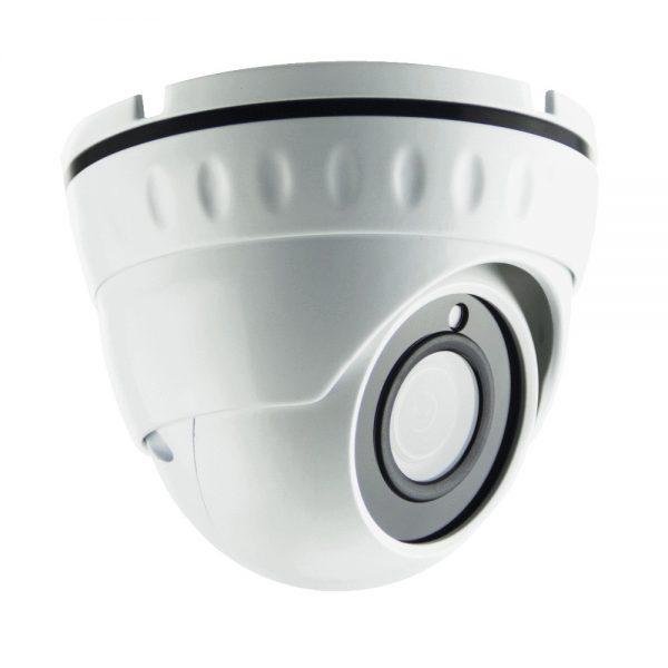 Netcam IP-kamera dome IPDS-24F