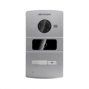 Netcam Hikvision video dørtelefon DS-KV8102-IM