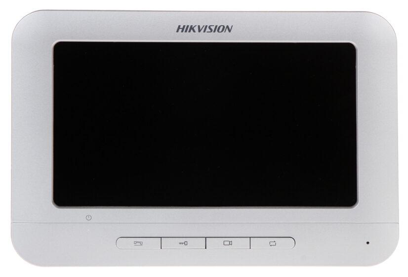 Netcam Hikvision dørtelefon portelefon DS-KIS203 ds-kh2220