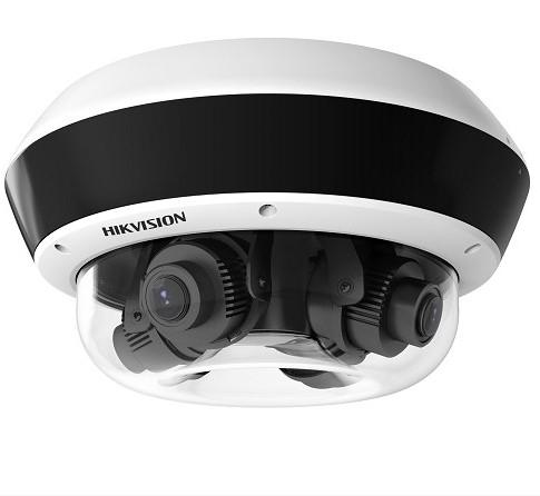 Netcam Hikvision Panorama IP-kamera DS-2CD6D54FWD-z