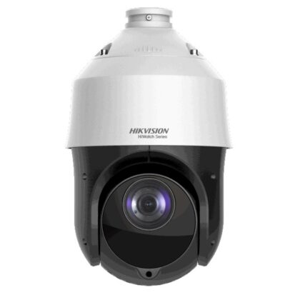 Netcam Hikvision 2MP IP styrbart dome kamera