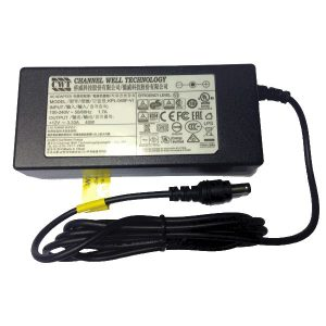 Netcam strømforsyning 12V 3330mA standard plug for kamera opptaker