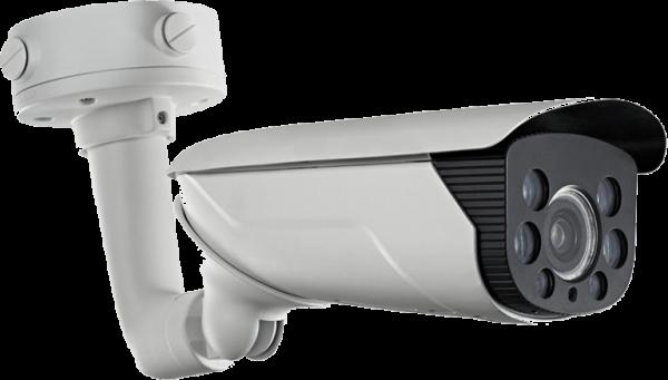 Netcam utendørs bullet-kamera