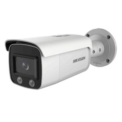 Netcam Hikvision 4 megapixel ColorVu bullet overvåkningskamera