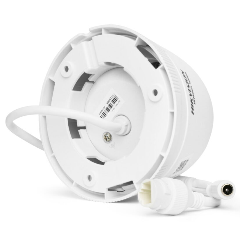 Netcam Hikvision turret kamera