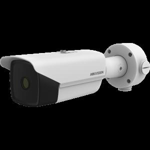 Netcam Hikvision termisk kamera DS-2TD2136