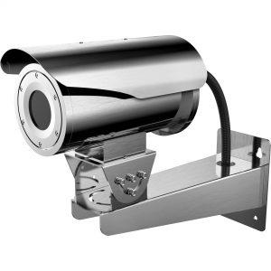 Netcam Hikvision Termisk kamera DS-2TD2466-25Y