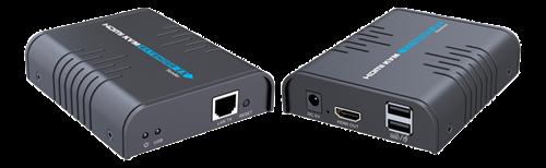 NET-HDMI-KVM-EXTENDER
