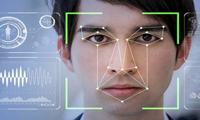 Netcam Hikvision ansikts-gjenkjenning