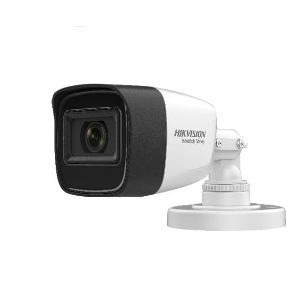 Netcam Hikvision Analogt 4k overvåkningskamera hwt-b181-m