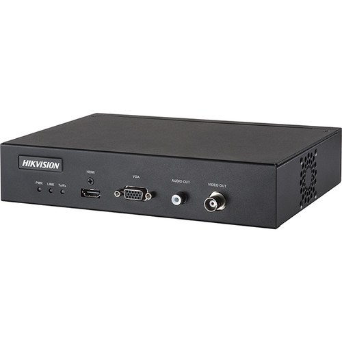 Hikvision dekoder DS-6901UDI
