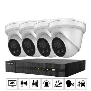 Netcam Hikvision DS-2CD2346G2-IU/SL-4