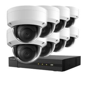 Netcam Hikvision DS-2CD2183G0-I-8