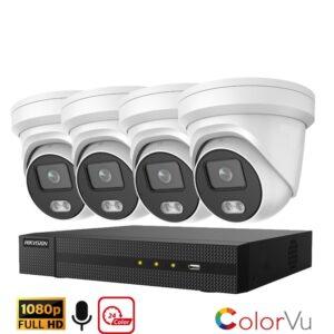 Netcam Hikvision PK-DS-2CD2327G1-LU-4