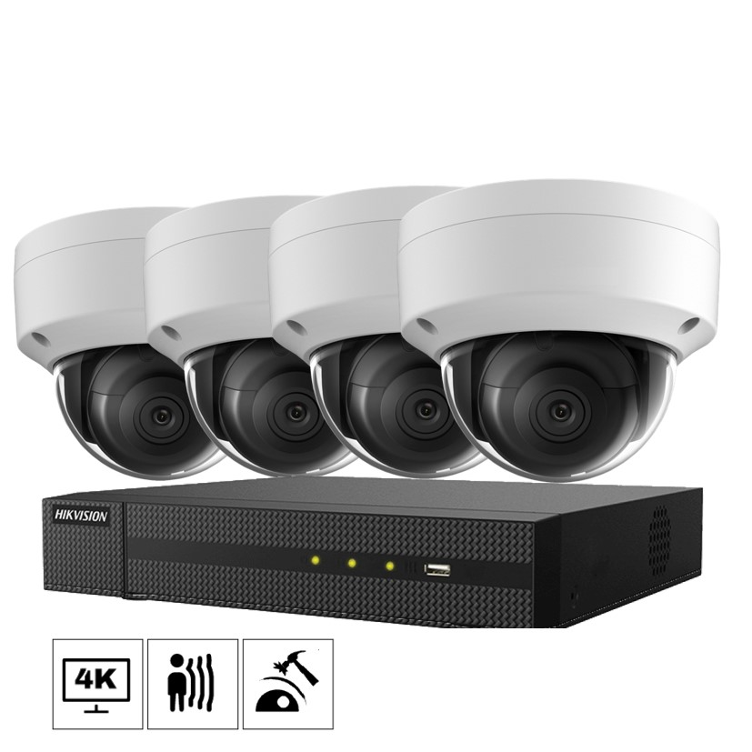 Netcam Hikvision PK-DS-2CD2183G0-I-4