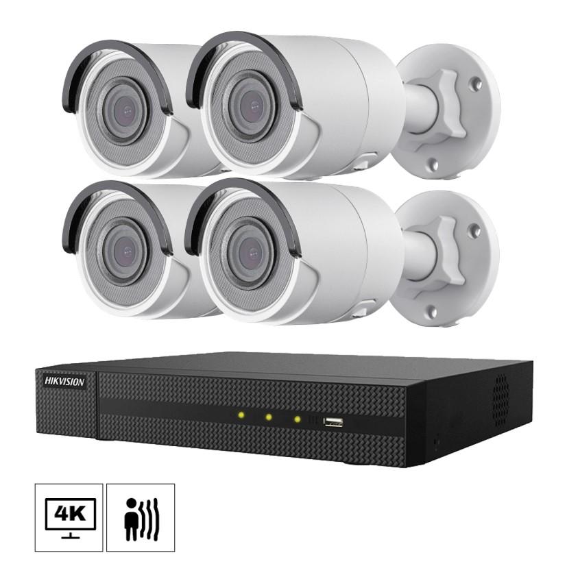 Netcam Hikvision 2083G0-4