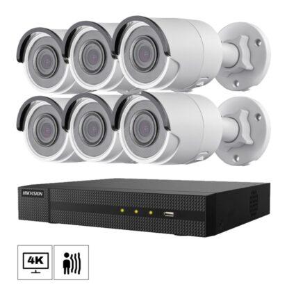 Netcam Hikvision 2083G0-6