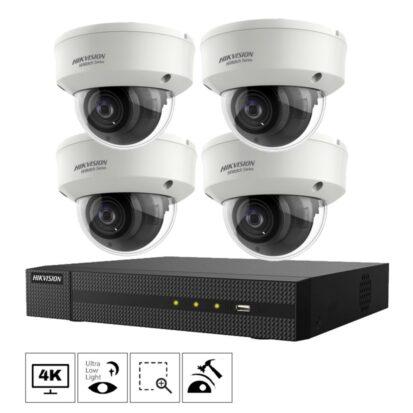 Netcam Hikvision HWT-D381-Z-4