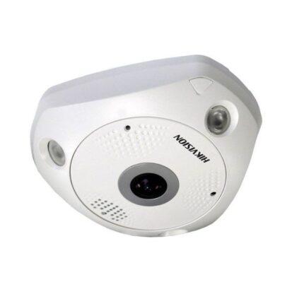 Netcam Hikvision DS-2CD63C5G0-IVS