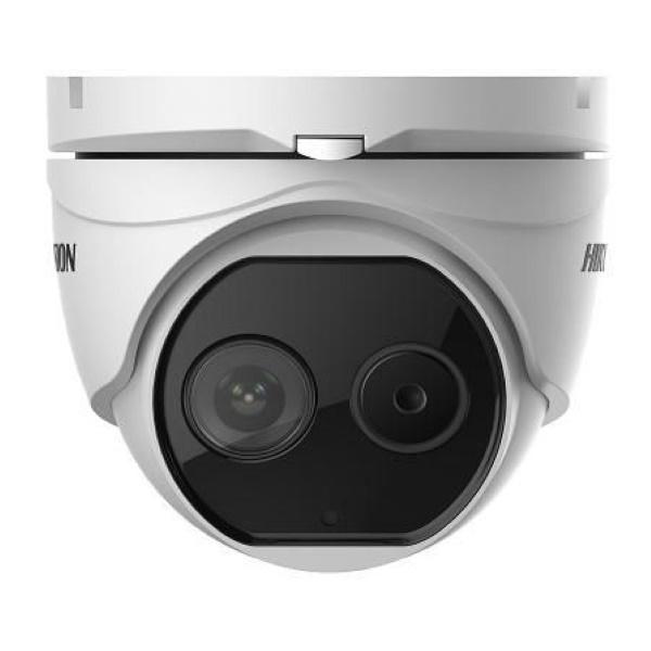 Netcam Hikvision Termisk Thermal Kamera DS-2TD1217-3-V1