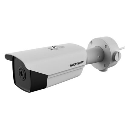 Netcam Hikvision termisk kamera DS-2TD2117-6-V1