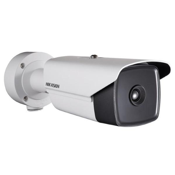 Netcam Hikvision Termisk Thermal Kamera DS-2TD2136-15-V1