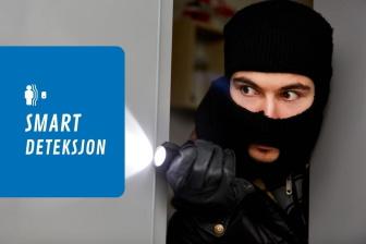 Netcam Smart-deteksjon