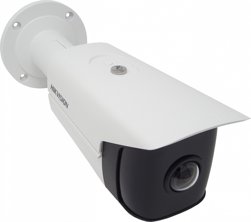 Netcam Hikvision Panorama bullet ds-2cd2t45g0p-i