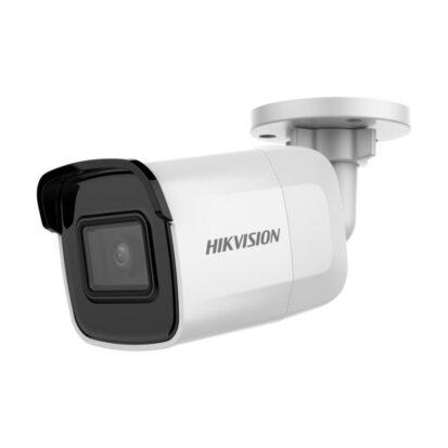 DS-2CD2085FWD-I(B)(4MM) Smart kamera 8 MP Fast vidvinkel
