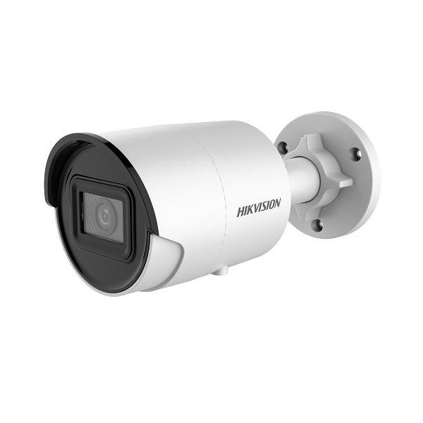 DS-2CD2086G2-I(2.8MM) AcuSense smart kamera 8 MP Fast vidvinkel