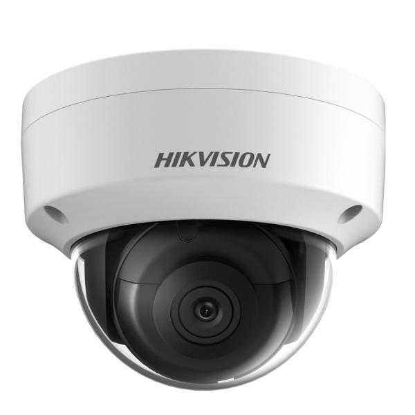 DS-2CD2143G0-IS(4MM) Smart kamera 4 MP Vidvinkel