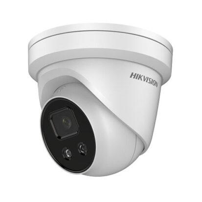 DS-2CD2386G2-I(4MM) AcuSense smart kamera 8 MP Fast vidvinkel